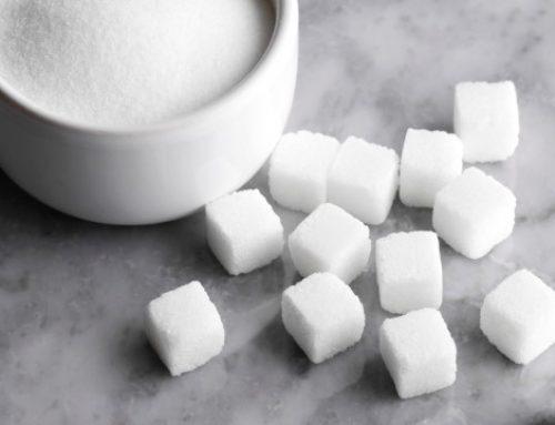 Azúcar VS. Edulcorantes