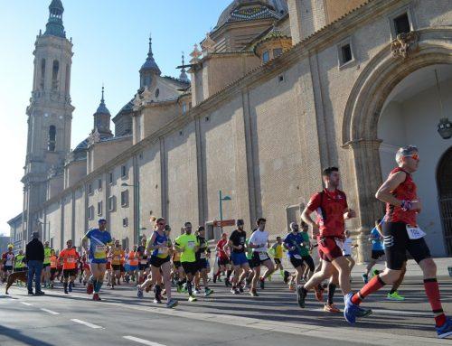 ¿Qué debo comer para preparar un maratón?