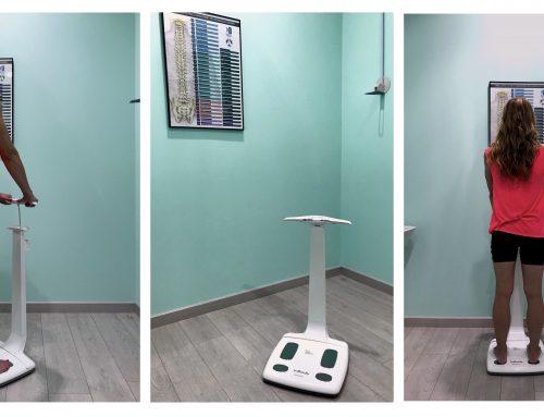 Bioimpedancia Vs. IMC