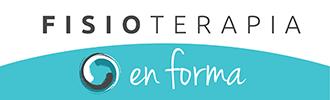 Fisioterapia en Forma Logo