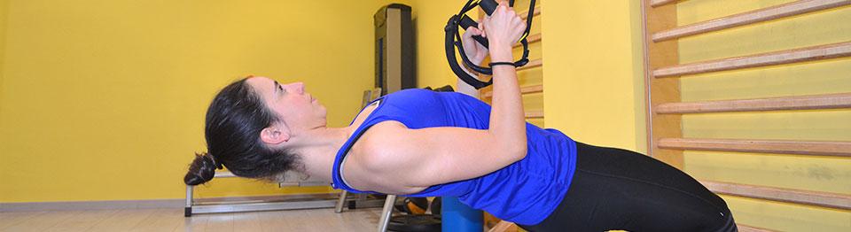 Fisioterapia en forma